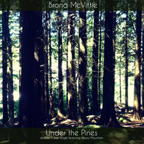 Under the Pines cover art
