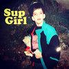 Sup Girl Cover Art