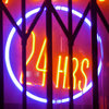 24 Hours Cover Art