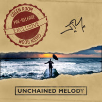 Unchained Melody (pre-release) cover art