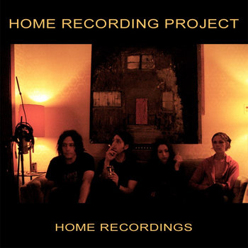FT60 - Home Recording Project 'Home Recordings'