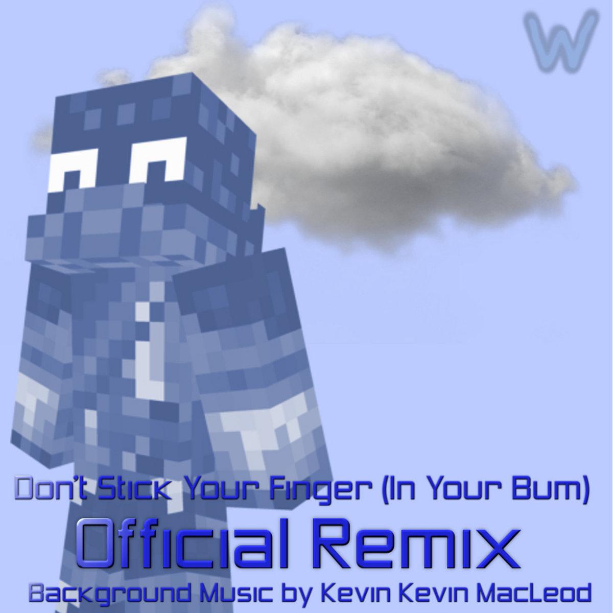 minecraft background music remix