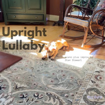 Upright (Puppy Love) Lullaby cover art