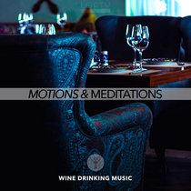Motions & Meditations cover art
