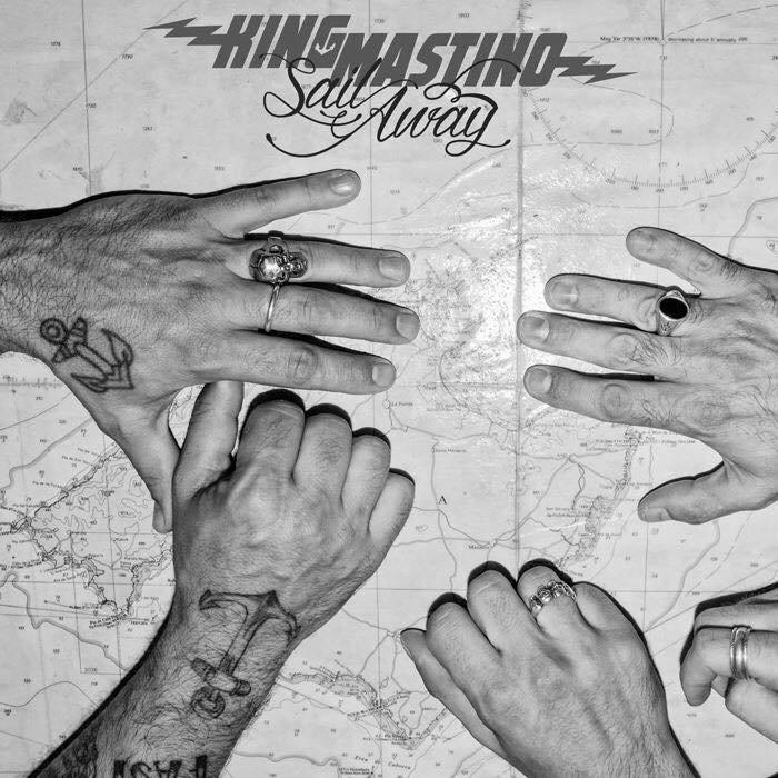 Sail Mp3 Free Download: King Mastino