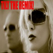Tilt the Remix! cover art
