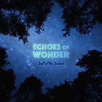 Echoes Of Wonder cover art