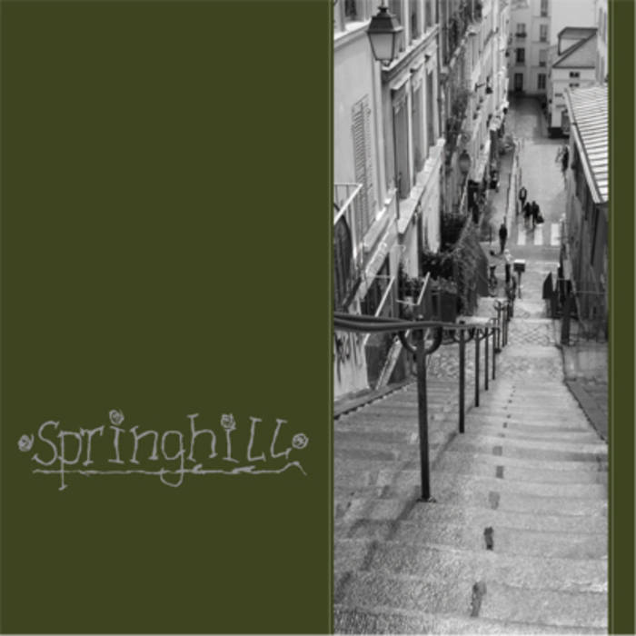 "Springhill - ""...You Saw Me Laugh, You Saw Me Cry..."""