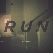 Run (feat. Kyson Kidd) cover art