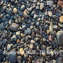 Royalty Free Music - The Singles cover art