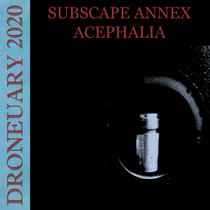 Acephalia cover art