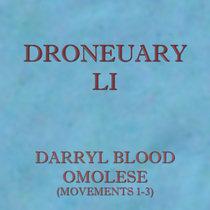 Droneuary LI - Omolese (Movements 1-3) cover art