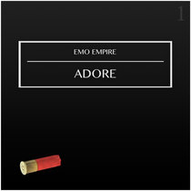 Adore cover art