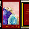 No Touching Cover Art