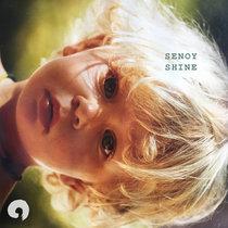 Senoy - Shine cover art