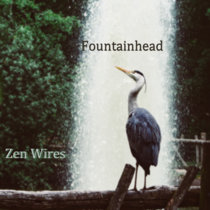 Fountainhead cover art