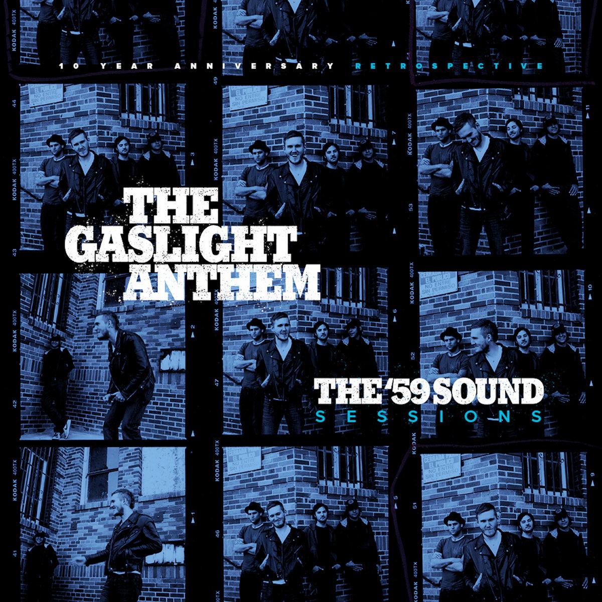 Gaslight anthem i don't Hook up lyrics