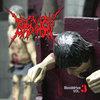 Blooddrive Vol. 3 (MP053) Cover Art