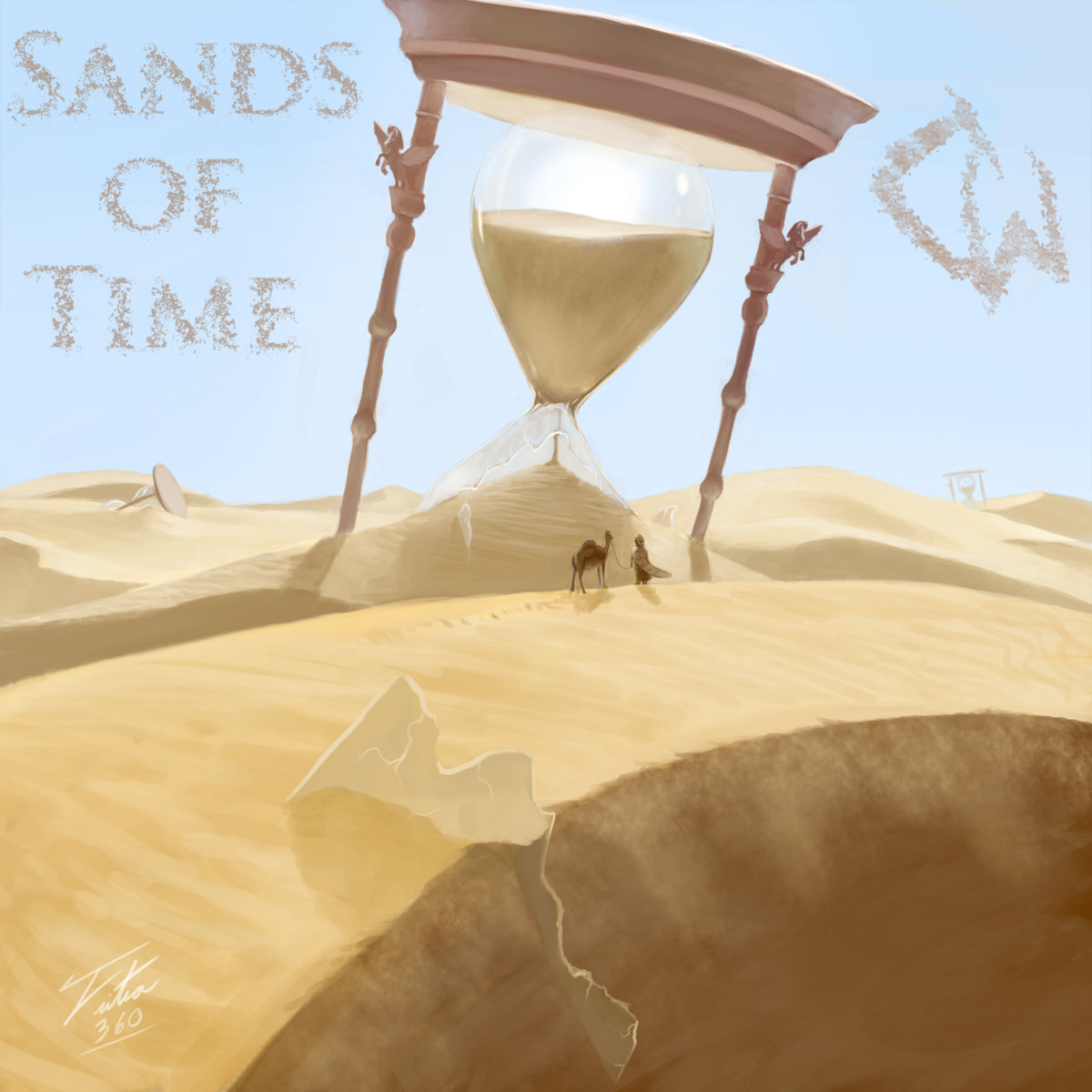 img sands of time