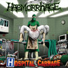 Hospital Carnage (Deluxe Edition) Cover Art