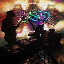 LuSiD Lounge Mix Vol. 1 cover art