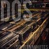 Sixteen Minutes Cover Art