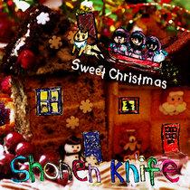 Sweet Christmas cover art