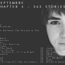 Septembre cover art