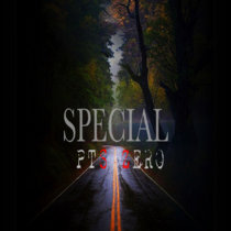Special cover art