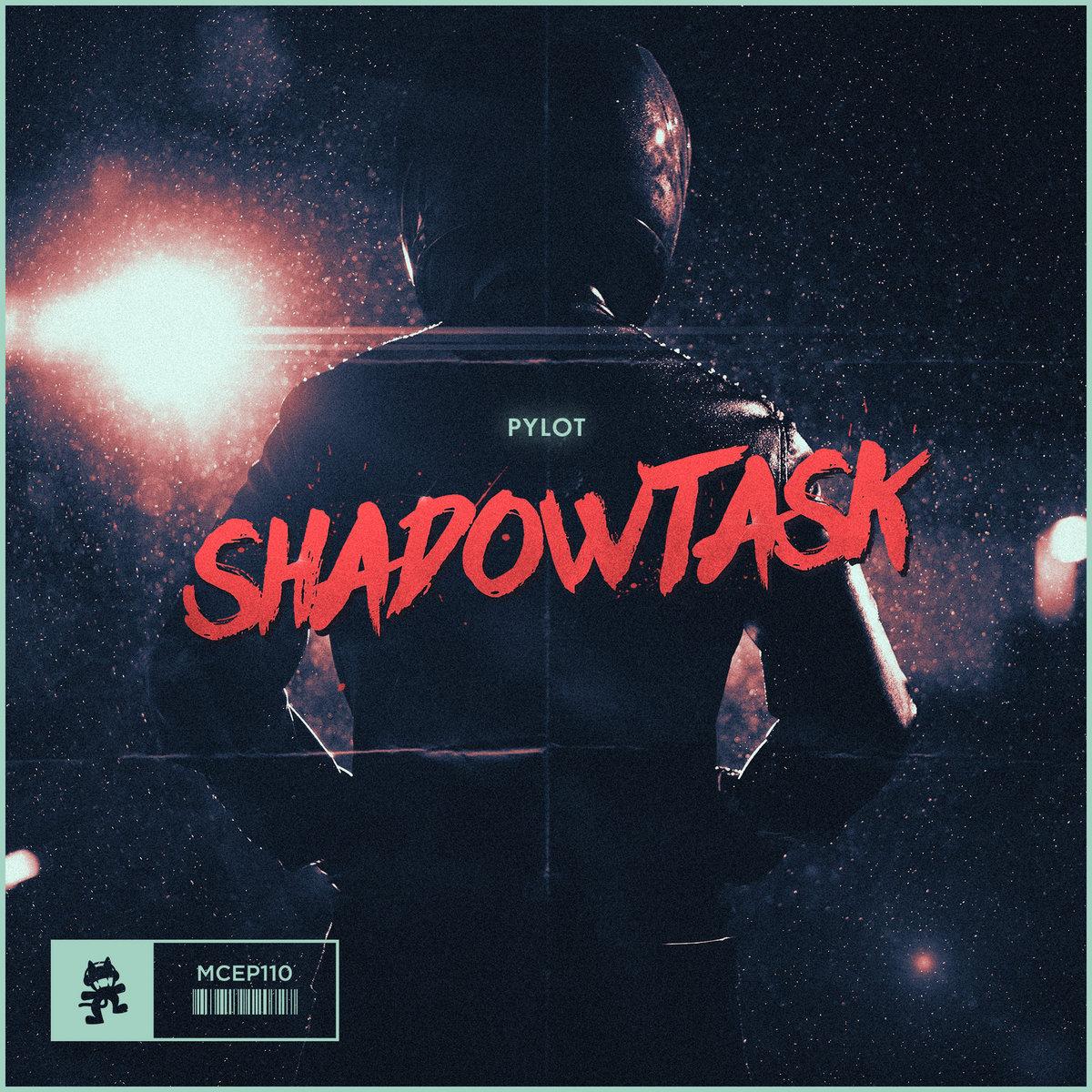 Shadowtask EP   Monstercat