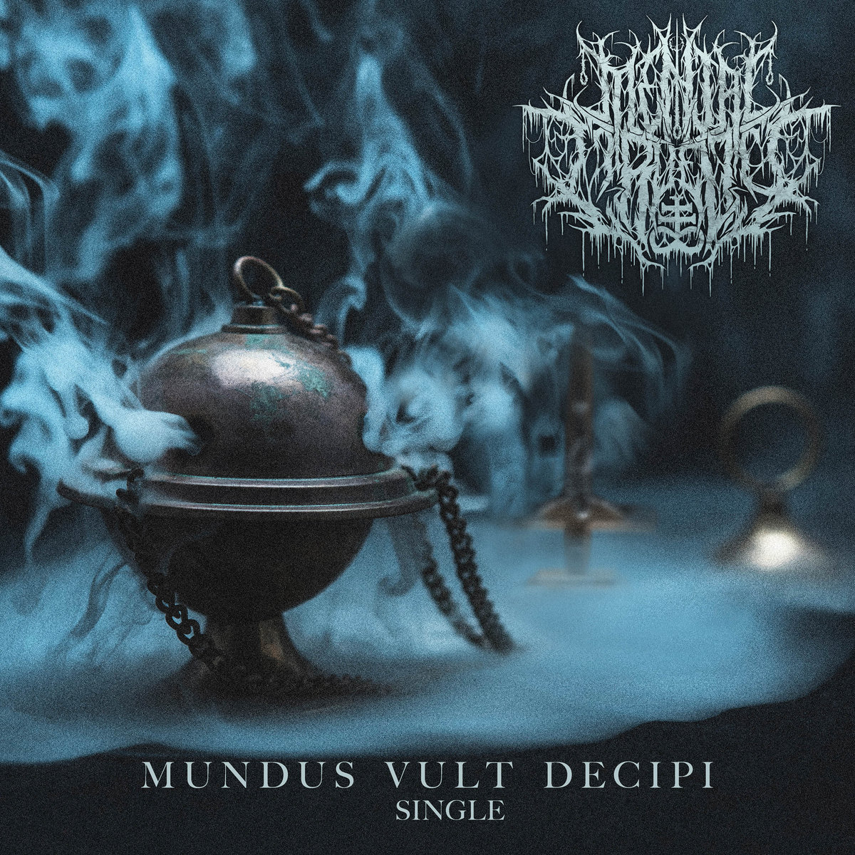 Mental Cruelty - Mundus Vult Decipi [single] (2018)
