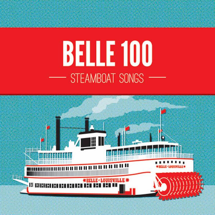 Ill Be On My Way Belle Steamboat Songs Bibelhauser - Cruise ship songs