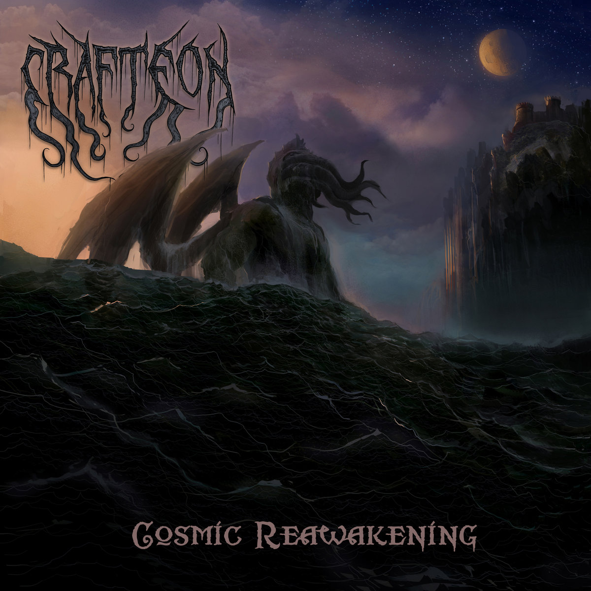 Image result for crafteon band