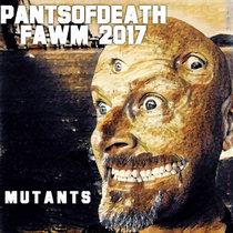 Mutants by pantsofdeath