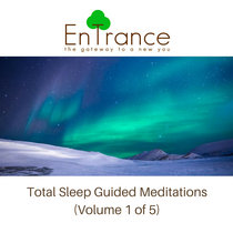 Deep Sleep Guided Hypnotic Meditations #1 cover art