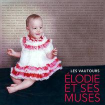 Les vautours (single) cover art