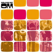 Sounds of Om Vol. 2 cover art