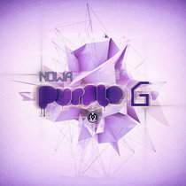 Purple G cover art