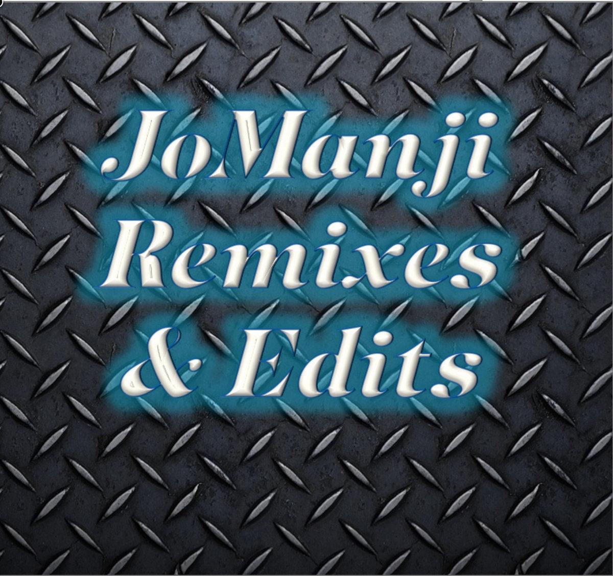 I Can't Go For That (Jo Manji's Italo Disco mix) | Jo Manji