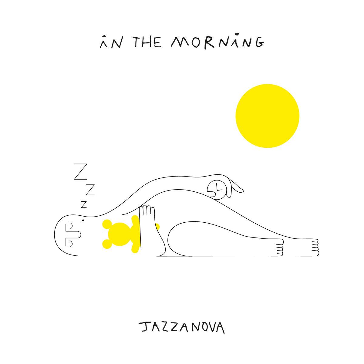 In The Morning By Jazzanova