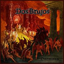Daemons cover art