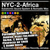 NYC-2-Africa (bonus tracks) Cover Art