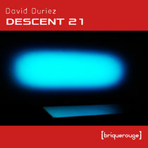 [BR195] : David Duriez - Descent 21 cover art