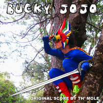 Bucky Jojo - Original Film Score cover art