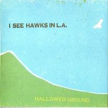 Hallowed Ground cover art