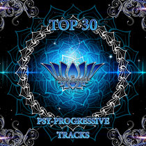 Top 30 Psy-Prog Tracks cover art