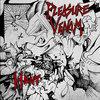 Hunt EP Cover Art