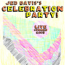 CELEBRATION PARTY! cover art