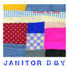 Janitor Boy Cover Art