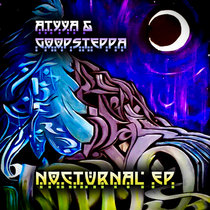 Nocturnal EP cover art
